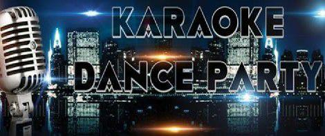 Thursday Night Karaoke Dance Party With DJ Edie