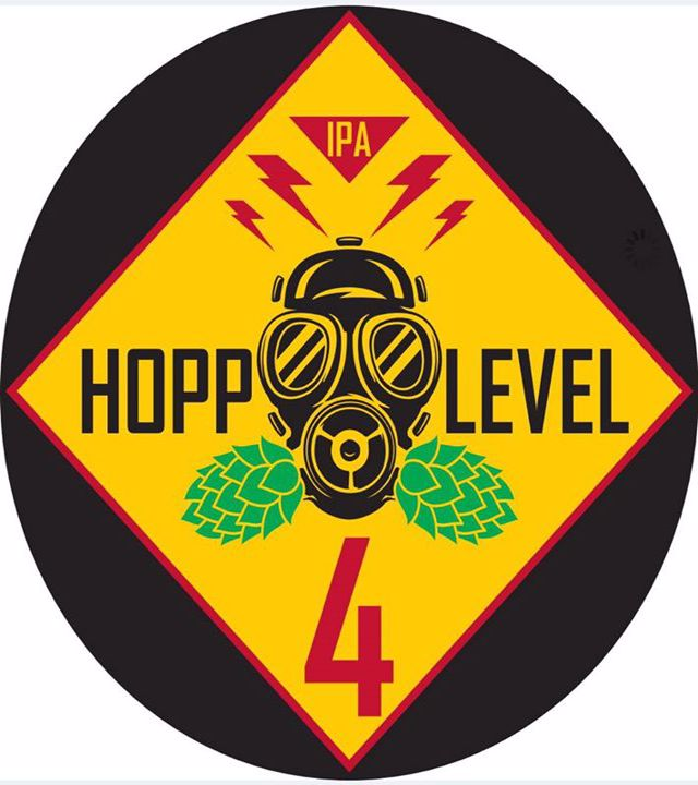 5x5 Hopp Level 4 Launch Party .