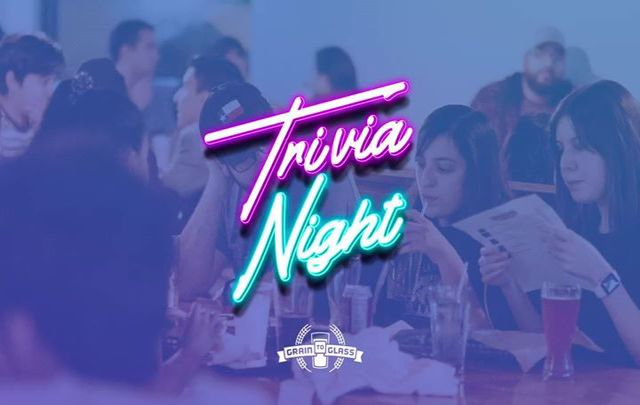 Trivia Tuesday's are Back!