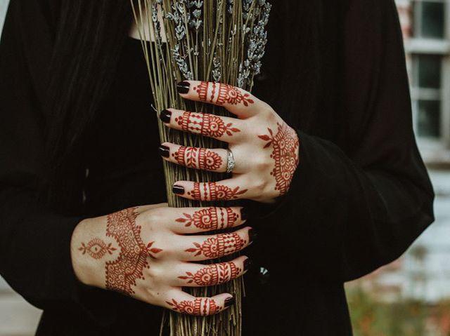 Free Henna Class