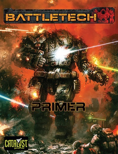 Lance On! Battletech Demo!