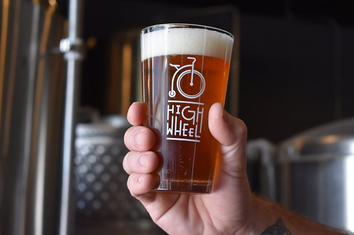 One Night Only: Highwheel Tap Takeover!