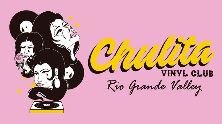 Chulita Vinyl Club